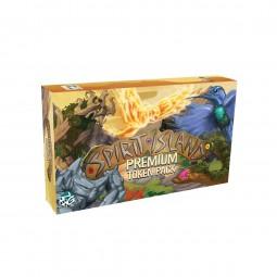 Spirit Island (englisch) - Premium Token Pack
