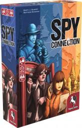 Spy Connection (deutsch/englisch)