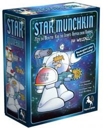 Star Munchkin 1&2