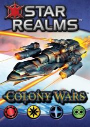 Star Realms - Colony Wars (deutsch)