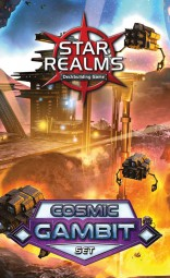 Star Realms - Cosmic Gambit Erweiterungs Pack (deutsch)