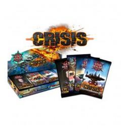 Star Realms - Crisis Erweiterung Bundle (deutsch)
