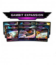 Star Realms - Gambit Erweiterungs Pack (deutsch)