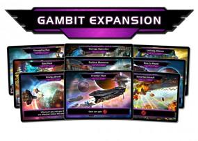 Star Realms (deutsch) - Gambit Erweiterung Pack