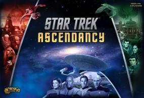 Star Trek: Ascendancy - versandkostenfrei