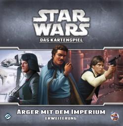 Star Wars - LCG - Ärger mit dem Imperium Erweiterung