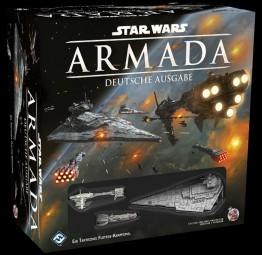 Star Wars - Armada (deutsch) - versandkostenfrei