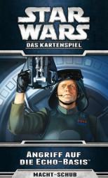 Star Wars - LCG - Angriff auf die Echo Basis Pack