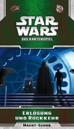 Star Wars - LCG - Erlösung und Rückkehr Pack