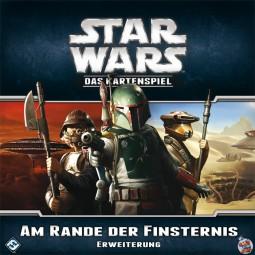 Star Wars - LCG - Am Rande der Finsternis Erweiterung
