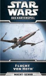 Star Wars - LCG - Flucht von Hoth