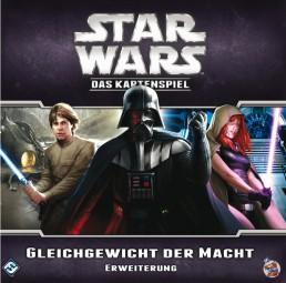 Star Wars - LCG - Gleichgewicht der Macht Erweiterung
