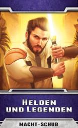 Star Wars - LCG - Helden und Legenden