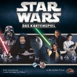 Star Wars - LCG - Das Kartenspiel