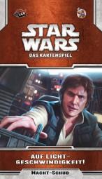 Star Wars - LCG - Auf Lichtgeschwindigkeit Pack