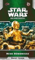 Star Wars - LCG - Neue Bündnisse Pack