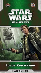 Star Wars - LCG - Solos Kommando Pack