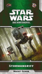 Star Wars - LCG - Sturmangriff Pack