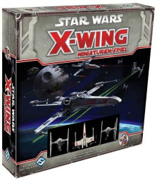 Star Wars: X-Wing - Grundspiel
