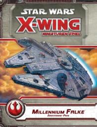 Star Wars: X-Wing - Millenium Falke Erweiterung