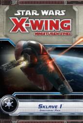 Star Wars: X-Wing - Sklave 1 Erweiterung