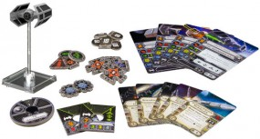 Star Wars: X-Wing - TIE Advanced Erweiterung