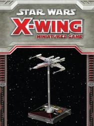 Star Wars: X-Wing - X-Wing Erweiterung