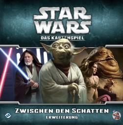 Star Wars - LCG - Zwischen den Schatten Erweiterung