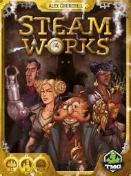 Steam Works (englisch)