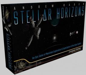 Stellar Horizons (englisch)