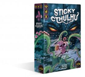 Sticky Cthulhu (deutsch)