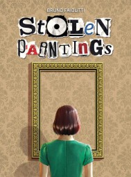 Stolen Paintings (englisch)