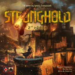 Stronghold 2. Edition (englisch)