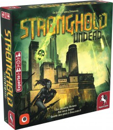 Stronghold Undead (deutsch)