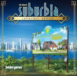 Suburbia Collectors Edition englisch