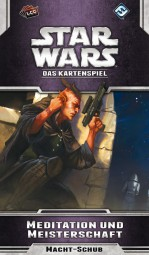 Star Wars - LCG - Meditation & Meisterschaft Pack