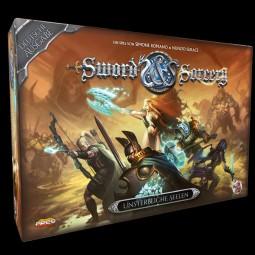 Sword & Sorcery deutsch - versandkostenfrei