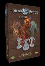 Sword & Sorcery deutsch - Onamar Hero Pack