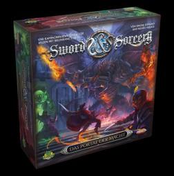 Sword & Sorcery deutsch - Das Portal der Macht Erweiterung