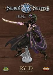 Sword & Sorcery deutsch - Ryld Hero Pack (deutsch)