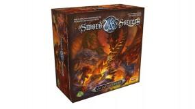 Sword & Sorcery deutsch - Vastaryous Hort Erweiterung