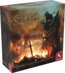 Tainted Grail (deutsch)