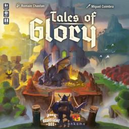 Tales of Glory (deutsch)