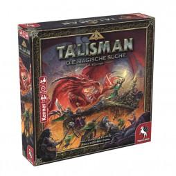 Talisman - Die magische Suche - 4. Edition