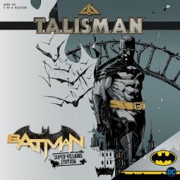 Talisman Batman - Super-Villains Edition - versandkostenfrei