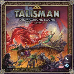 Talisman Edition 4.5 (deutsch)