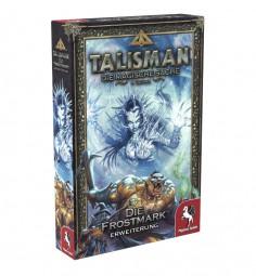 Talisman - 4. Edition - Die Frostmark Erweiterung