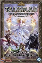 Talisman Erweiterung - Die heilige Quelle (deutsch)