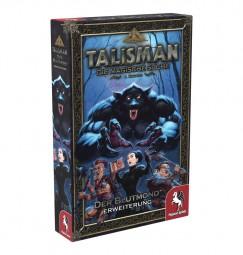 Talisman - 4. Edition - Der Blutmond Erweiterung