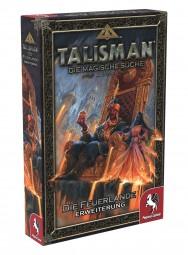 Talisman - 4. Edition - Die Feuerlande Erweiterung